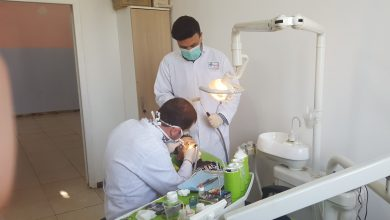 Orient Dental Center in Reyhanli, Hatay, Turkey